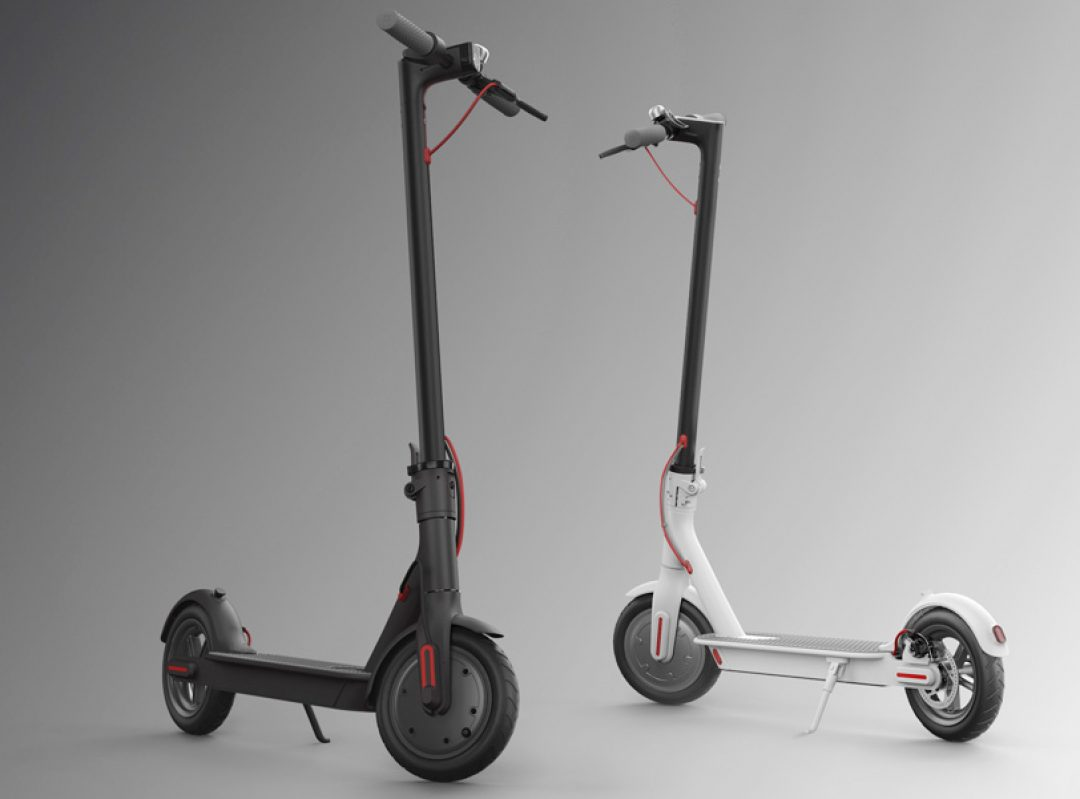 new xiaomi electric scooter m187 electric scooter mijia. Black Bedroom Furniture Sets. Home Design Ideas