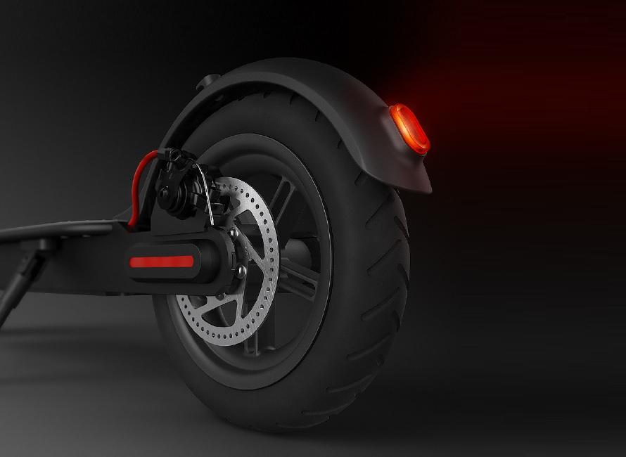 comment changer la roue arri re de la trottinette lectrique xiaomi electric scooter mijia. Black Bedroom Furniture Sets. Home Design Ideas